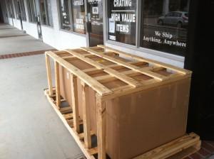 Charleston Freight Company